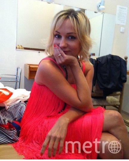 Татьяна Буланова рассказала о  самочувствии. Фото instagram.com/buslya/