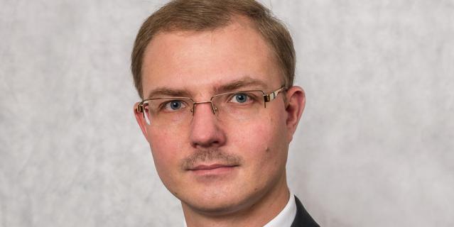 Александр Перминов.