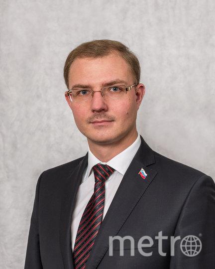 "Александр Перминов. Фото lenoblzaks.ru, ""Metro"""