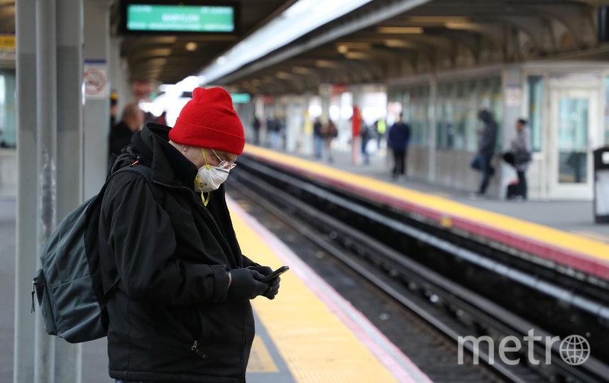 Статистика смертности от коронавируса из разных стран говорит о том, что жертвами пандемии становятся в основном мужчины. Фото Getty