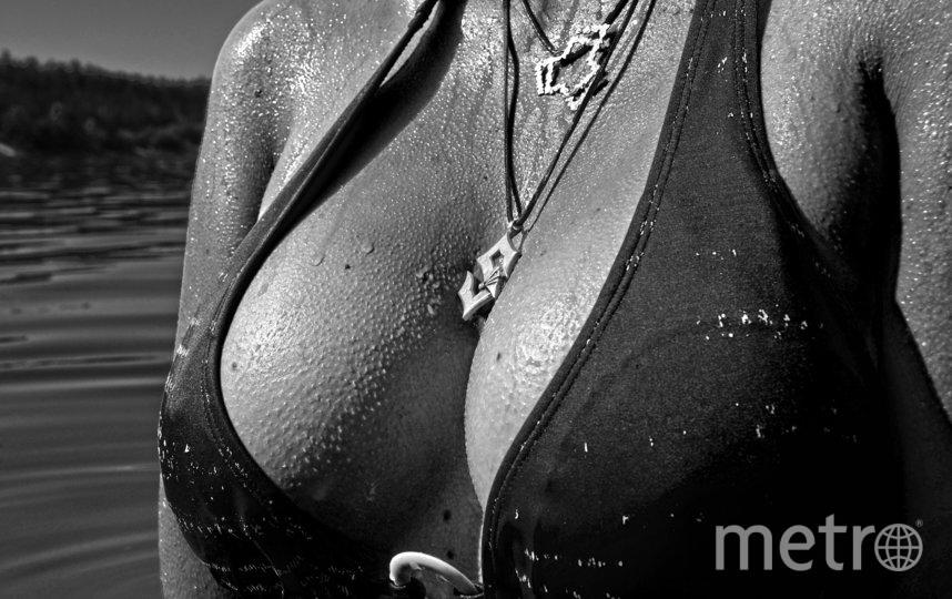 В Канаде силиконовые грудные импланты спасли женщину от смерти. Архивное фото. Фото pixabay.com