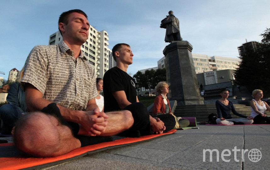 К выходу из всеобщего режима самоизоляции нужно готовиться заранее. Фото РИА Новости