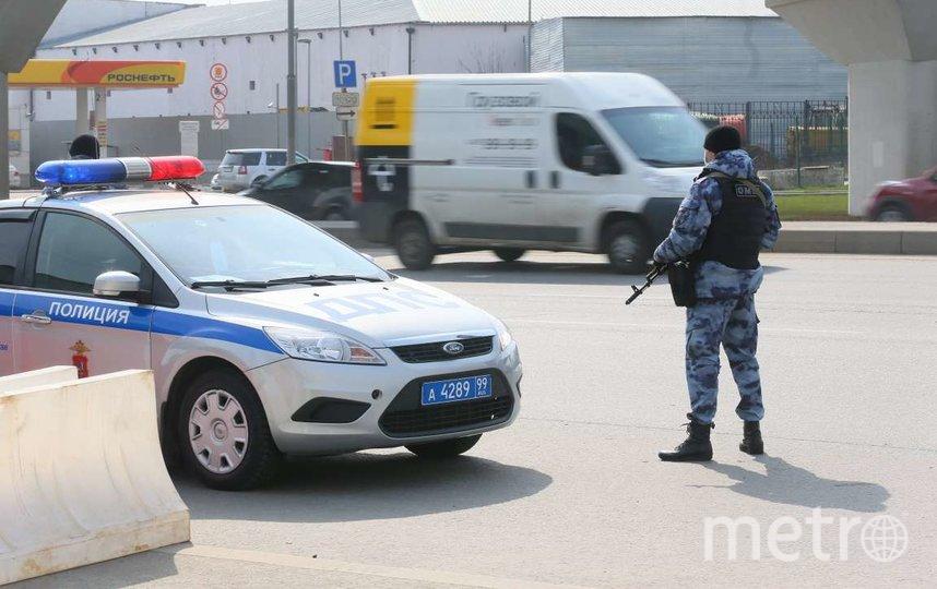 В МВД предложили расширить полномочия полицейских. Фото Василий Кузьмичёнок