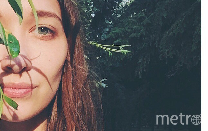 "Людмила Матрёнина. Фото Скриншот Instagram/prostoludin, ""Metro"""