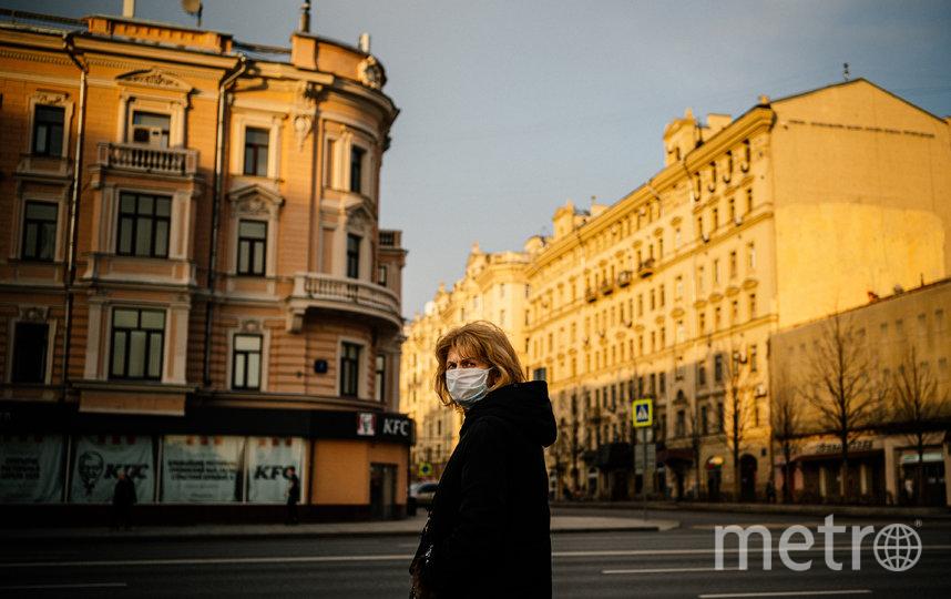 Теперь все случаи проявления ОРВИ считаются в столице основанием для подозрения на коронавирусную инфекцию. Фото AFP