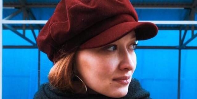 Людмила Матрёнина.