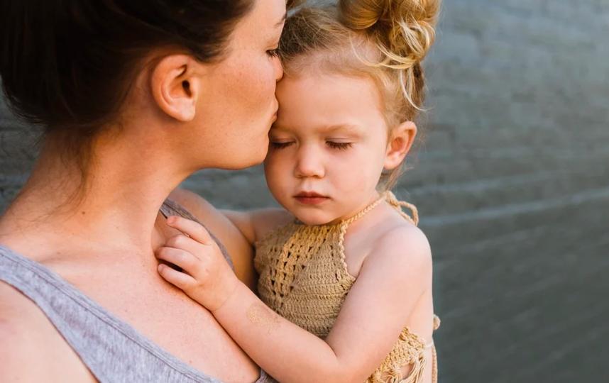 Малоимущие семьи с детьми получат деньги. Фото pixabay.com