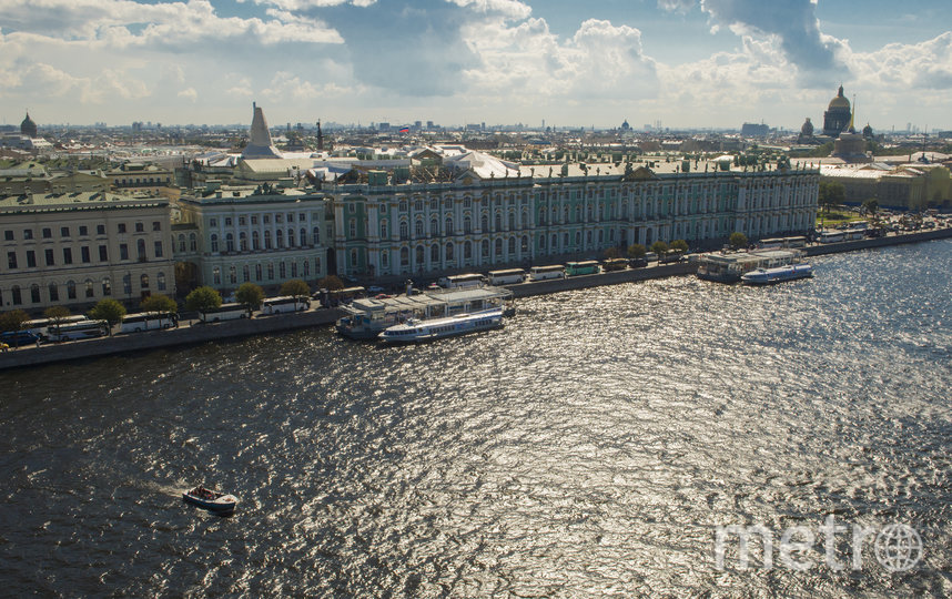 Прогноза погоды в Петербурге рассказал эксперт. Фото Getty