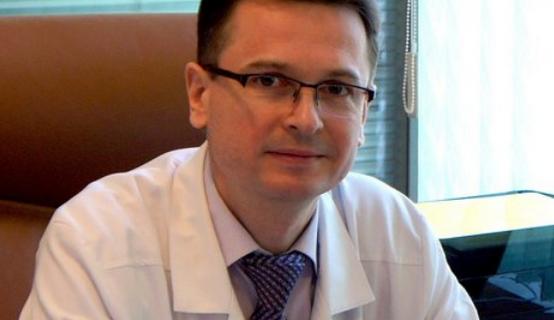 Сергей Бабак.