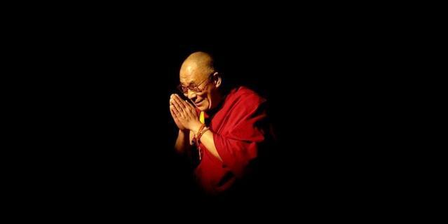 Далай-Лама.