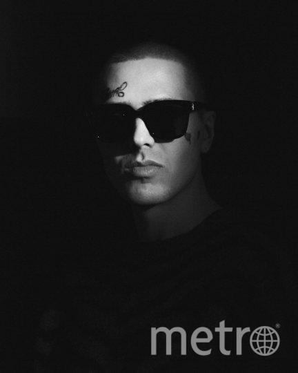 "Face. Фото www.instagram.com/facepublicenemy/, ""Metro"""