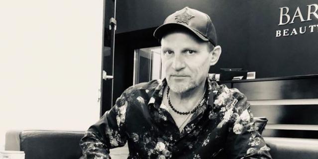 Олег Скрипка.