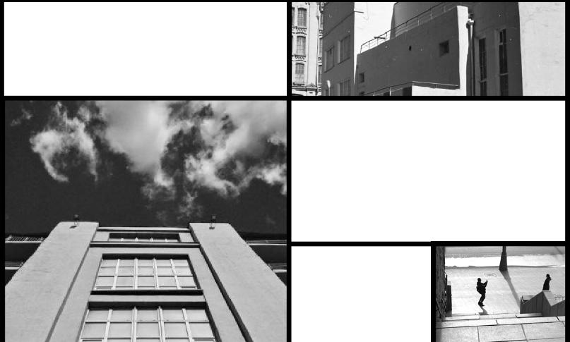 """Вы поймёте, что такое жильё с разных точек зрения. Фото mosmuseum.ru, """"Metro"""""""