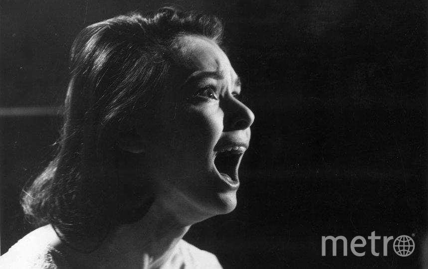 Прочитай книги из нашей подборки и будете кричать так же – от страха! Фото Getty