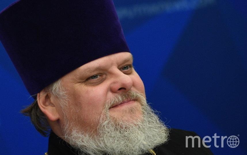 Леонид Калинин. Фото РИА Новости