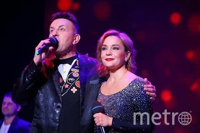 Татьяна Буланова выздоровела и участвовала в онлайн-концерте Сергея Рогожина. Фото Скриншот Instagram@sergeyrogogin