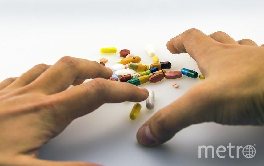"Мошенники начали продавать ""лекарства"" от коронавируса. Фото Pixabay"