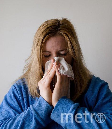 Аллергикам стоит обезопасить себя в период пандемии. Фото pixabay