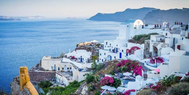 Кипр славен своими видами.