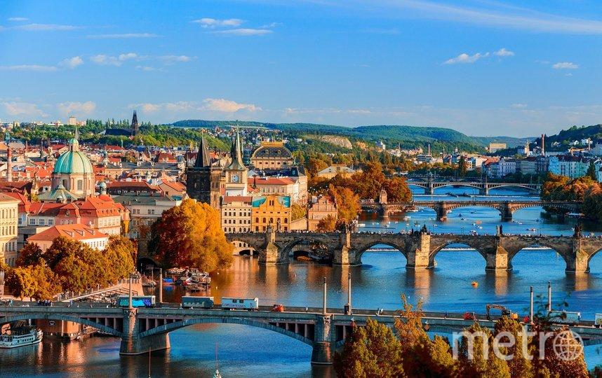 """Чехия – любимая страна русский туристов. Фото pixabay.com, """"Metro"""""""