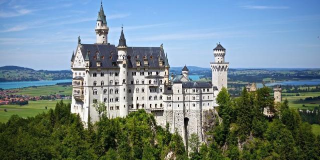 Германия не ждёт туристов.