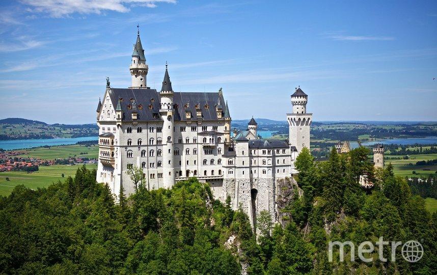 """Германия не ждёт туристов. Фото pixabay.com, """"Metro"""""""