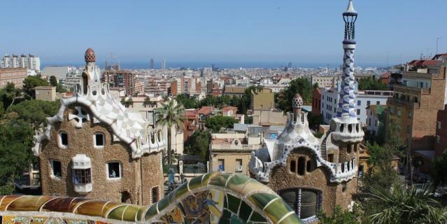 В Испании все привыкли проводить лето.