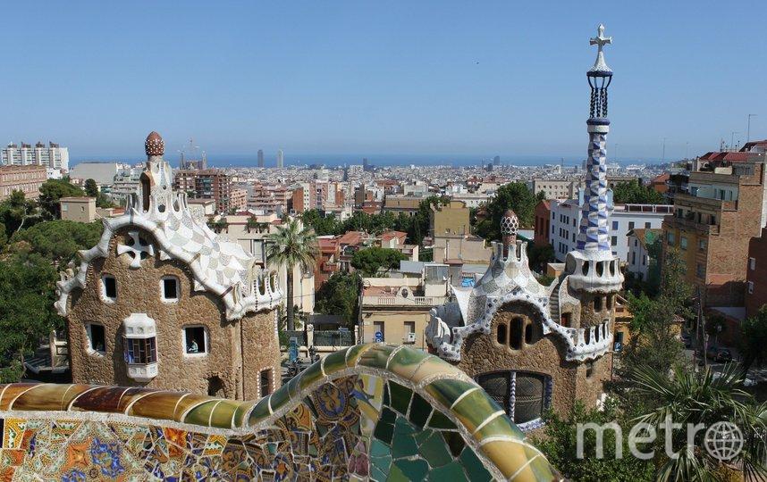 """В Испании все привыкли проводить лето. Фото pixabay.com, """"Metro"""""""