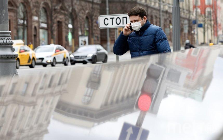 """Московские врачи вылечили от коронавируса уже более 4 тысяч человек. Фото Агентство """"Москва"""""""