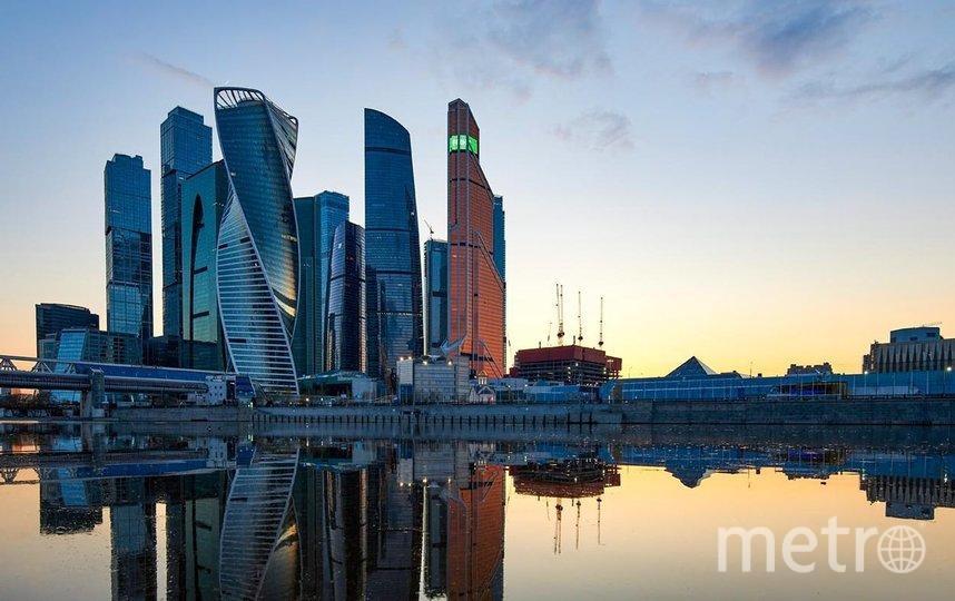 Москва поддерживает бизнес в условиях пандемии. Фото mos.ru/Максим Денисов