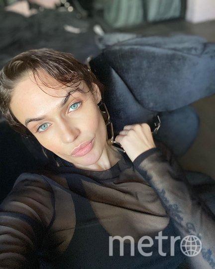 Алёна Водонаева. Фото Скриншот Instagram/alenavodonaeva