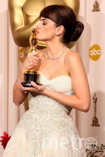 "Пенелопа и ""Оскар"". Фото getty, ""Metro"""