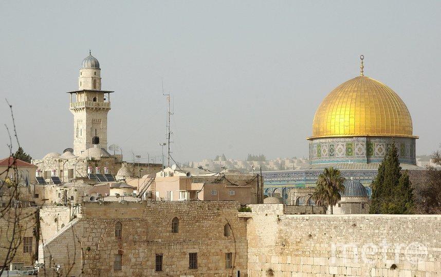 Петербуржцы возвращаются из Израиля. Фото pixabay.com
