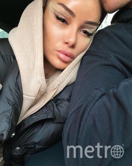 Айза сделала пластику лица на карантине. Фото скриншот instagram @aizalovesam