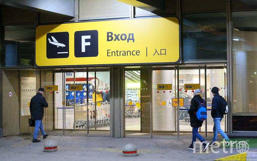 Более ста россиян вылетели из Рима на родину на вывозном рейсе. Фото Василий Кузьмичёнок