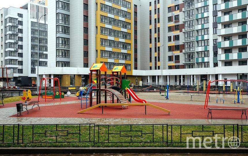 """Россияне пока не готовы помогать соседям. Фото АГН """"Москва"""""""