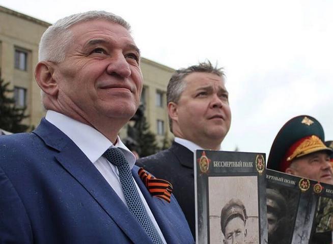 Андрей Джатдоев год назад. Фото instagram: @andreydzhatdoev
