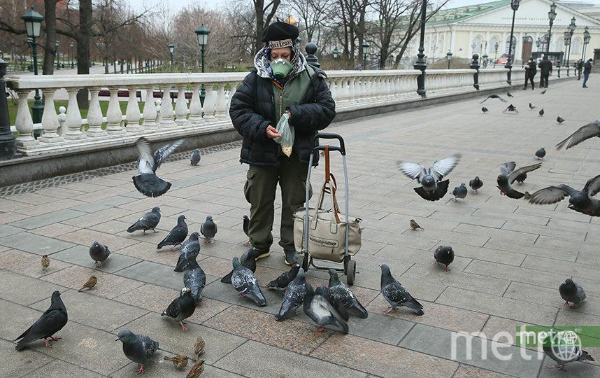 В России зафиксировано 7099 новых случаев коронавируса. Фото Василий Кузьмичёнок
