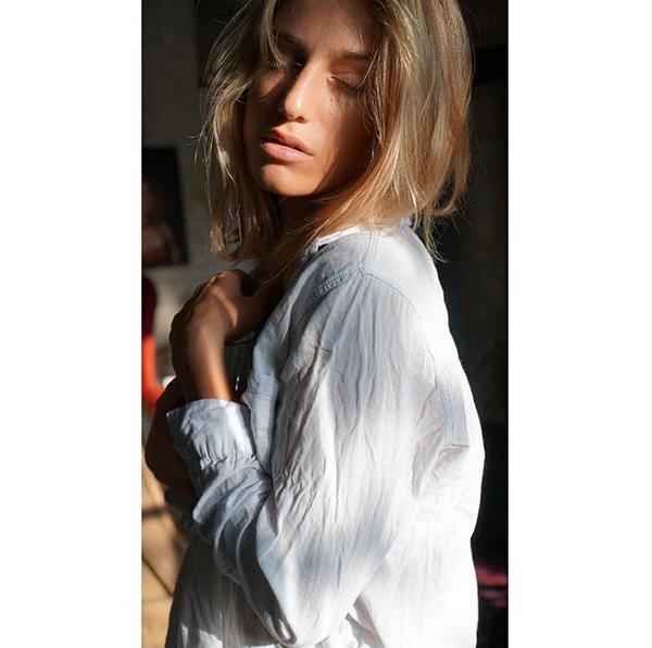 Нино Нинидзе. Фото скриншот: instagram.com/ninosha13/
