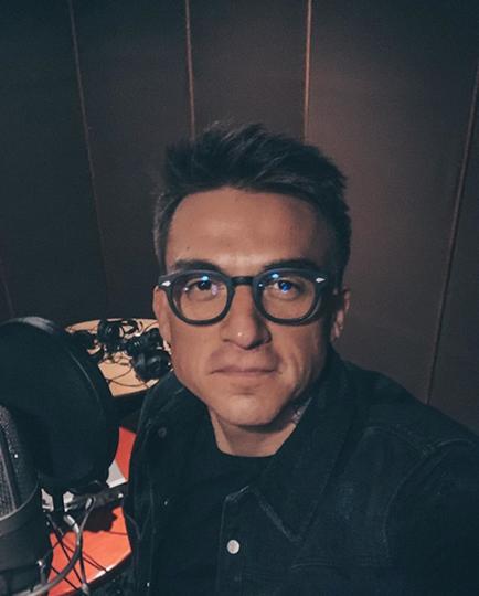 Влад Топалов. Фото Instagram @vladtopalovofficial
