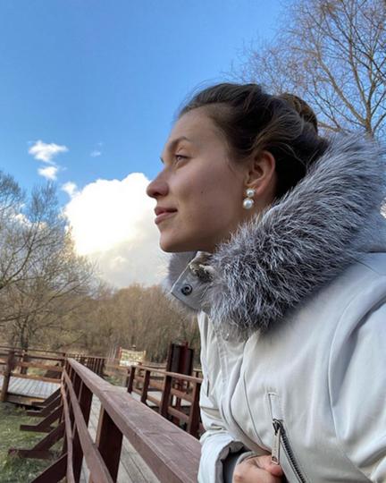 Регина Тодоренко. Фото Instagram @reginatodorenko