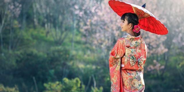 На лекции вы узнаете многое о культуре Японии.