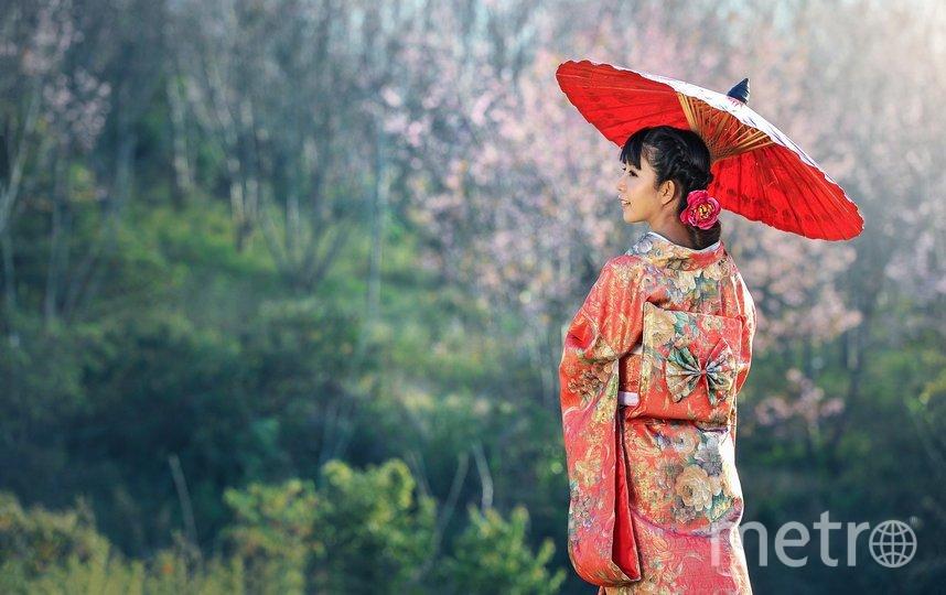 """На лекции вы узнаете многое о культуре Японии. Фото pixabay.com, """"Metro"""""""