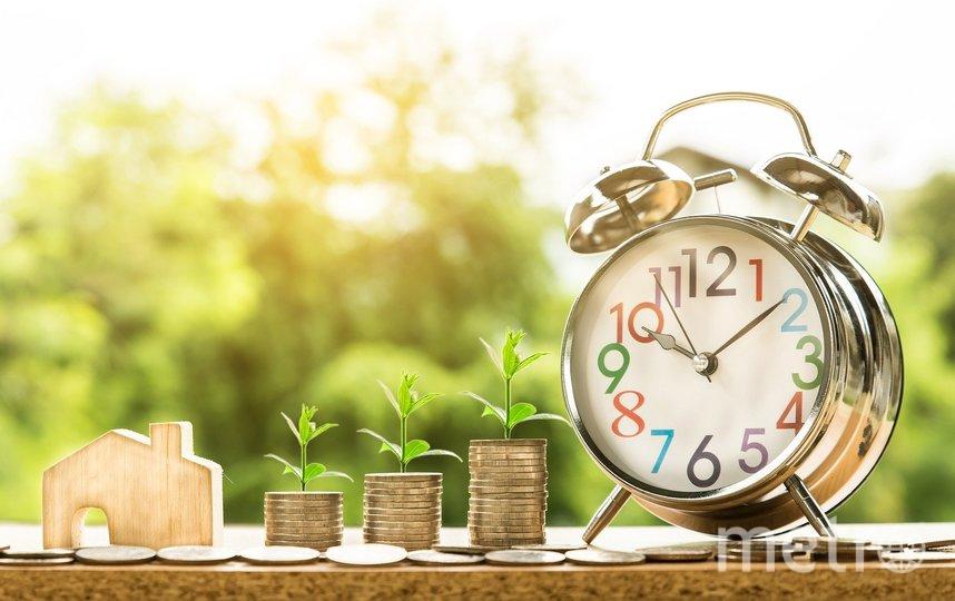 """Выгодные вложения помогут разбогатеть. Фото pixabay.com, """"Metro"""""""