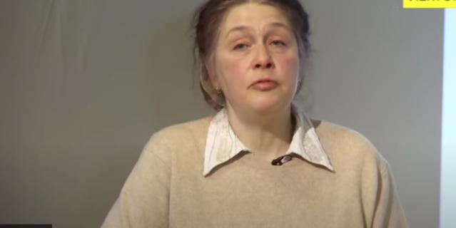 Ольга Панова.