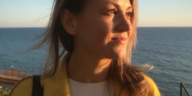 Мария Козырис (Краснодарский край, Сочи) вдохновляется красотой природы и отвлекается от мыслей с помощью набора для создания игрушечного дома.