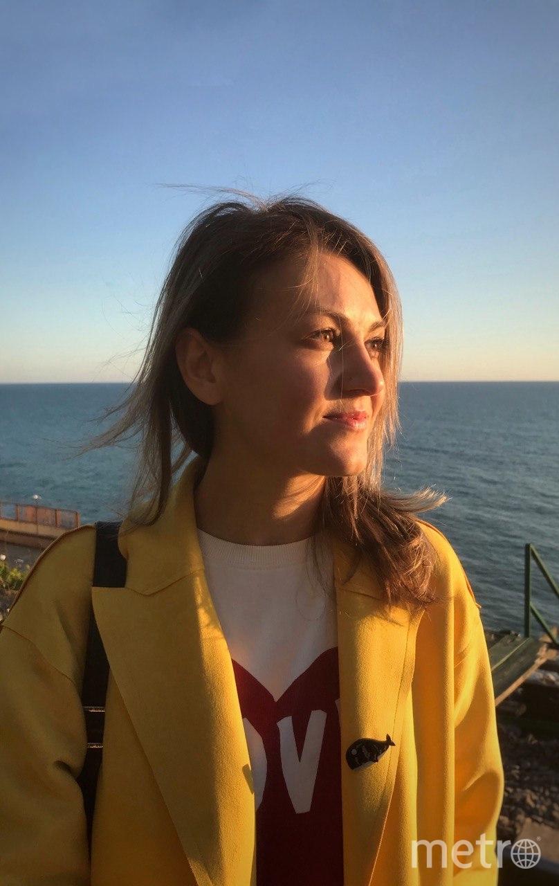 Мария Козырис (Краснодарский край, Сочи) вдохновляется красотой природы и отвлекается от мыслей с помощью набора для создания игрушечного дома. Фото предоставлено героиней материала
