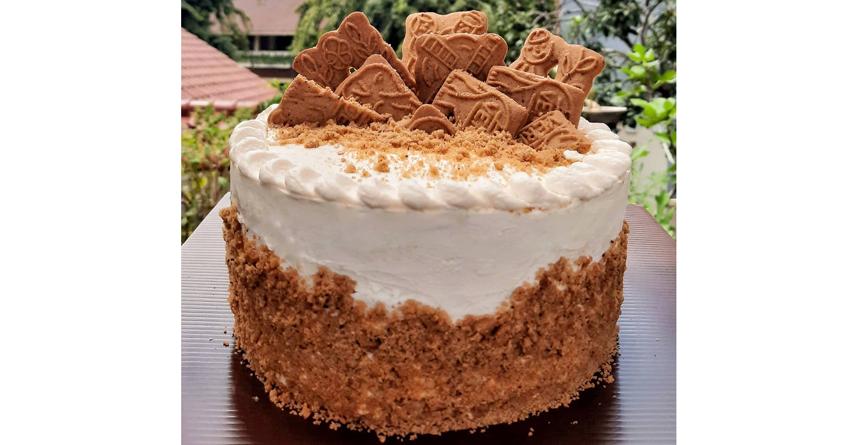 Торт из печенья со сметанным кремом можно сделать не только для себя, но и на продажу. Фото instagram.com/citraayuhapsari