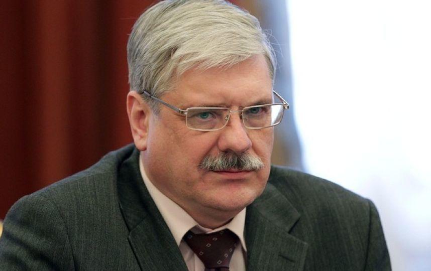 Павел Солтан.