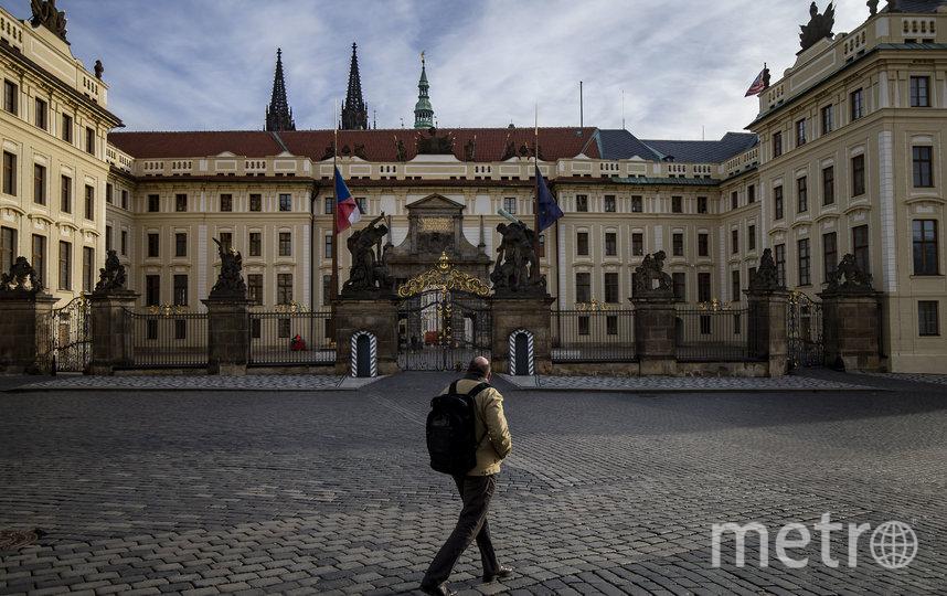 Прага, архивное фото. Фото Getty